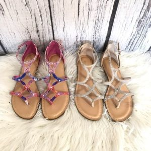 Gianni Bini Sandals Size 8